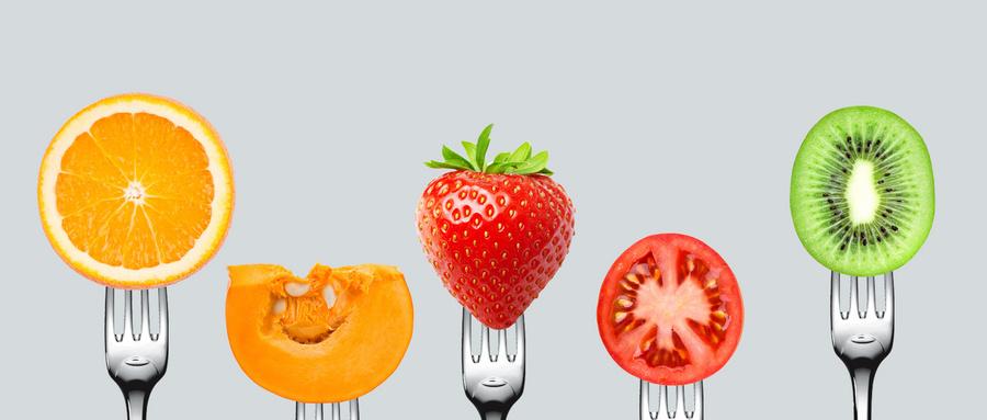 排毒不能停 3种排毒食物帮你清理肠胃