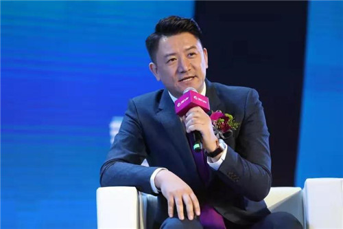 三八妇乐李南:用创新促进企业营销升级