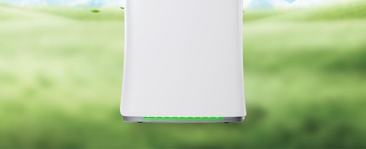 無限極享優樂牌空氣凈化器