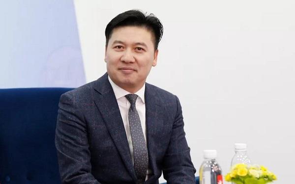 """三生(中国)运营总裁孙鹏博:谈行业未来发展的""""危""""与""""机"""""""