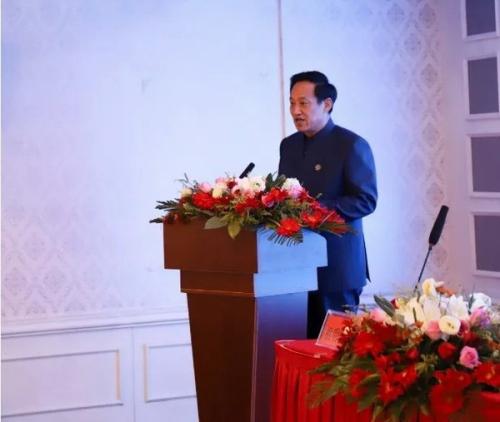金天国际董事局祖明军:推动健康食养产业