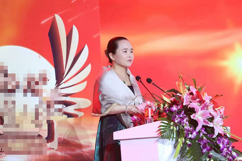 安然副董事长梁浩:为客户提供优质产品的同时,提供更加专业化的服务