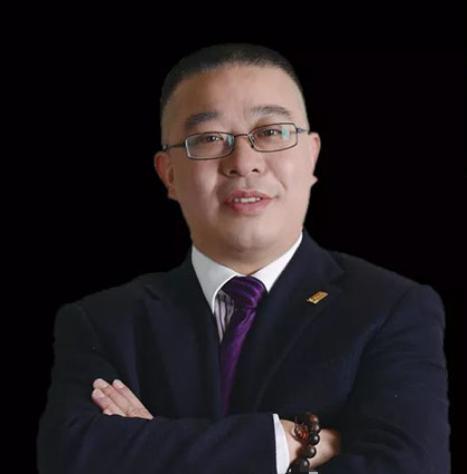 绿之韵董事长胡国安:让爱和善行,成为我们每一个人生命的习惯!