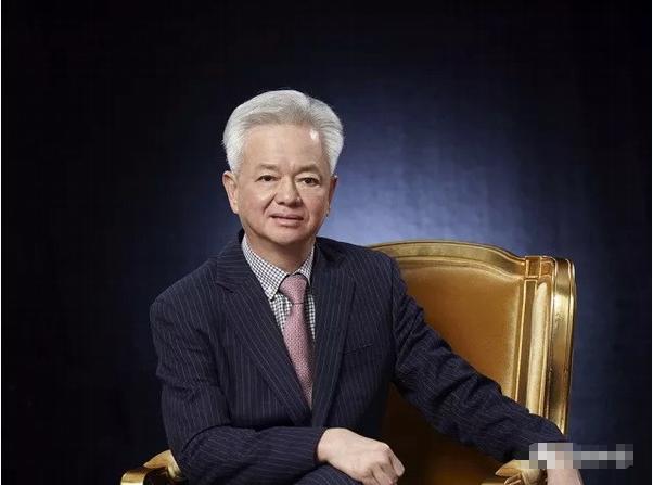 完美董事长古润金:华人华侨是对外开放的纽带
