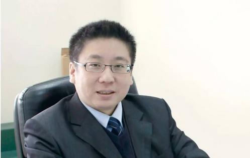 尚赫陈政裕:与直销共进步、共襄盛举