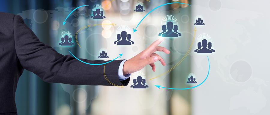 做直销怎么开发新客户