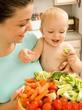 宝宝吃什么果蔬最补维生素