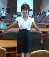 安惠赤芝(國家級健康管理師)李玲