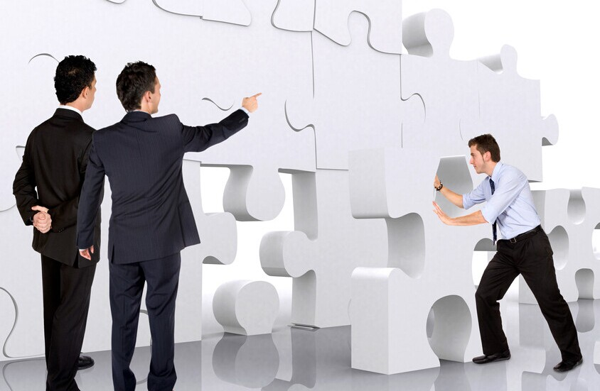网络直销是熟练工  三个步骤打造优秀直销商