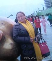 天獅金獅級別經銷商楊愛方
