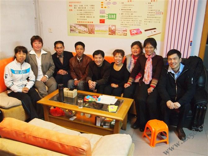 河南三门峡团队