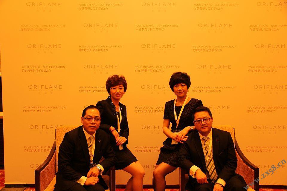 中国TOP领导人